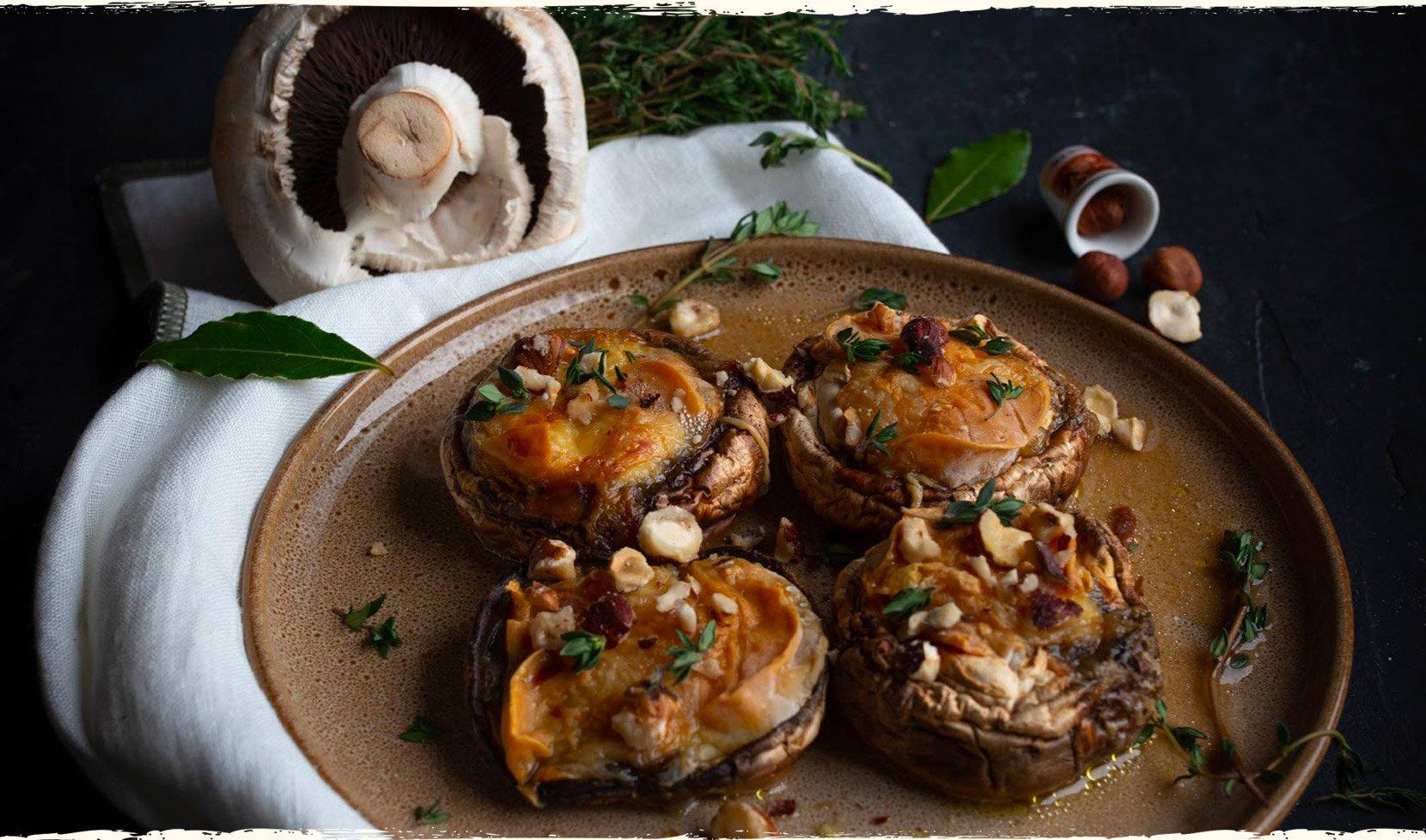 gros-champignons-farcis-rocamadour-thym-noisettes-concasees-1